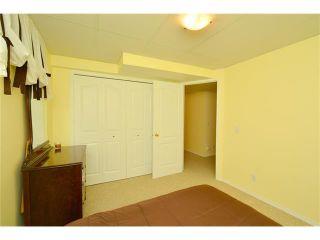 Photo 38: 108 GLENEAGLES Terrace: Cochrane House for sale : MLS®# C4113548
