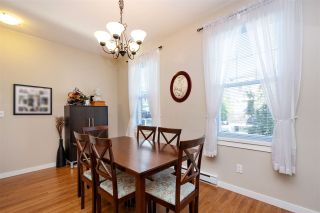 Photo 9: 17 19572 FRASER Way in Pitt Meadows: South Meadows Townhouse for sale : MLS®# R2298909