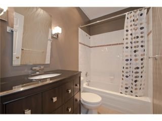 """Photo 8: 15 8868 16TH Avenue in Burnaby: The Crest Townhouse for sale in """"CRESCENT HEIGHTS"""" (Burnaby East)  : MLS®# V984178"""