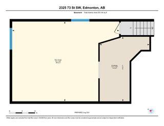 Photo 35: 2325 73 Street Street SW in Edmonton: House for sale : MLS®# E4258684