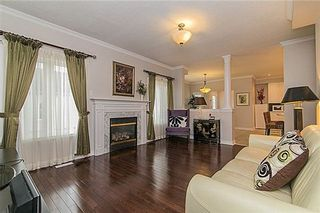 Photo 13: 70 The Fairways in Markham: Angus Glen House (2-Storey) for sale : MLS®# N3224879