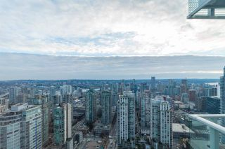 Photo 4: 4601 777 RICHARDS Street in Vancouver: Downtown VW Condo for sale (Vancouver West)  : MLS®# R2491003