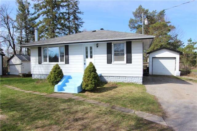 Main Photo: 1657 Victoria Road in Kawartha Lakes: Rural Eldon House (Bungalow) for sale : MLS®# X3777673