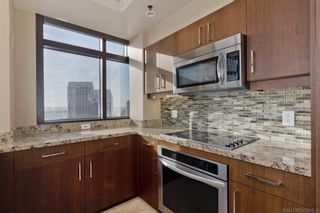 Photo 13: DOWNTOWN Condo for sale : 2 bedrooms : 200 Harbor Dr #2402 in San Diego