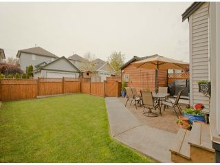 """Photo 15: 5767 148A Street in Surrey: Sullivan Station House for sale in """"Sawyers Walk at Panorama Village"""" : MLS®# F1310562"""
