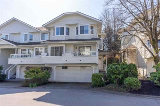 """Main Photo: 263 WATERLEIGH Drive in Vancouver: Marpole Townhouse for sale in """"LANGARA SPRINGS"""" (Vancouver West)  : MLS®# R2555717"""