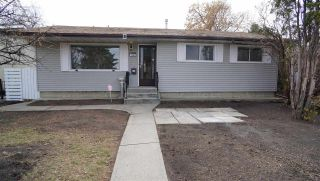 Photo 1: 7003 DELWOOD Road in Edmonton: Zone 02 House for sale : MLS®# E4241607