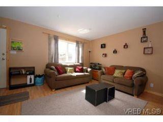 Photo 5: 382 Selica Rd in VICTORIA: La Atkins Half Duplex for sale (Langford)  : MLS®# 533924