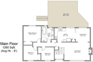 Photo 32: 1717 Jefferson Ave in : SE Mt Doug House for sale (Saanich East)  : MLS®# 866689