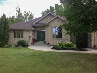 Photo 1: 141 Bluegrass Road in RM Springfield: Single Family Detached for sale (R04)  : MLS®# 1905198