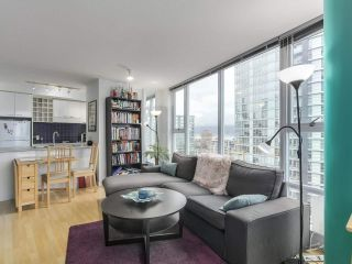 Photo 6: 1608 668 CITADEL PARADE in Vancouver: Downtown VW Condo for sale (Vancouver West)  : MLS®# R2327294