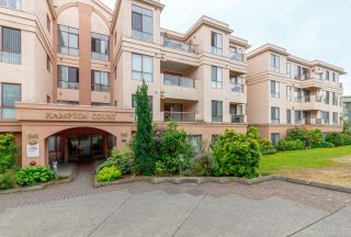 Photo 2: 412 545 Manchester Rd in : Vi Burnside Condo for sale (Victoria)  : MLS®# 851732