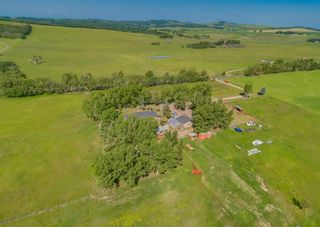 Photo 39: 306216 48 Street W: Rural Foothills County Detached for sale : MLS®# A1129603