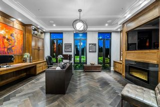Photo 12: 1318 MINTO Crescent in Vancouver: Shaughnessy House for sale (Vancouver West)  : MLS®# R2619579