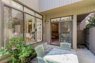 """Photo 19: 4418 YEW Street in Vancouver: Quilchena Townhouse for sale in """"ARBUTUS WEST"""" (Vancouver West)  : MLS®# R2055767"""