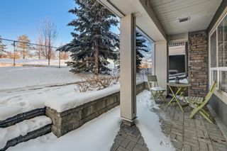 Photo 17: 111 35 Richard Court SW in Calgary: Lincoln Park Apartment for sale : MLS®# A1068844