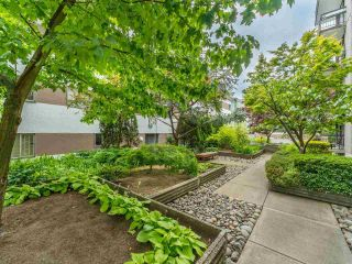 """Photo 18: 307 1720 BARCLAY Street in Vancouver: West End VW Condo for sale in """"Lancaster Gate"""" (Vancouver West)  : MLS®# R2599883"""