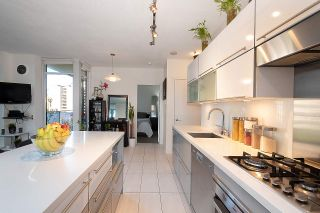 """Photo 15: 604 1252 HORNBY Street in Vancouver: Downtown VW Condo for sale in """"PURE"""" (Vancouver West)  : MLS®# R2552588"""