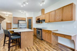 Photo 7: 135 100 COOPERS Common SW: Airdrie Row/Townhouse for sale : MLS®# A1014951
