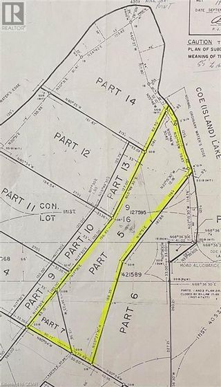 Photo 24: 0 MARKS POINT Road in Bancroft: Vacant Land for sale : MLS®# 40141117