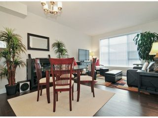 Photo 3: 63 15405 31 Avenue in Nuvo 2: Home for sale : MLS®# F1404858