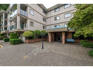 "Photo 18: 103 33090 GEORGE FERGUSON Way in Abbotsford: Central Abbotsford Condo for sale in ""Tiffany Place"" : MLS®# R2394882"