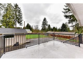 Photo 16: 17079 80 Avenue in Surrey: Fleetwood Tynehead House for sale : MLS®# R2414974
