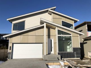 """Photo 1: 1703 SPARROW Way in Squamish: Brennan Center House for sale in """"Ravenswood"""" : MLS®# R2341093"""