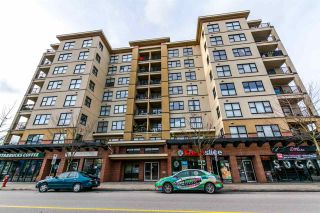 """Photo 17: 304 415 E COLUMBIA Street in New Westminster: Sapperton Condo for sale in """"SAN MARINO"""" : MLS®# R2120815"""