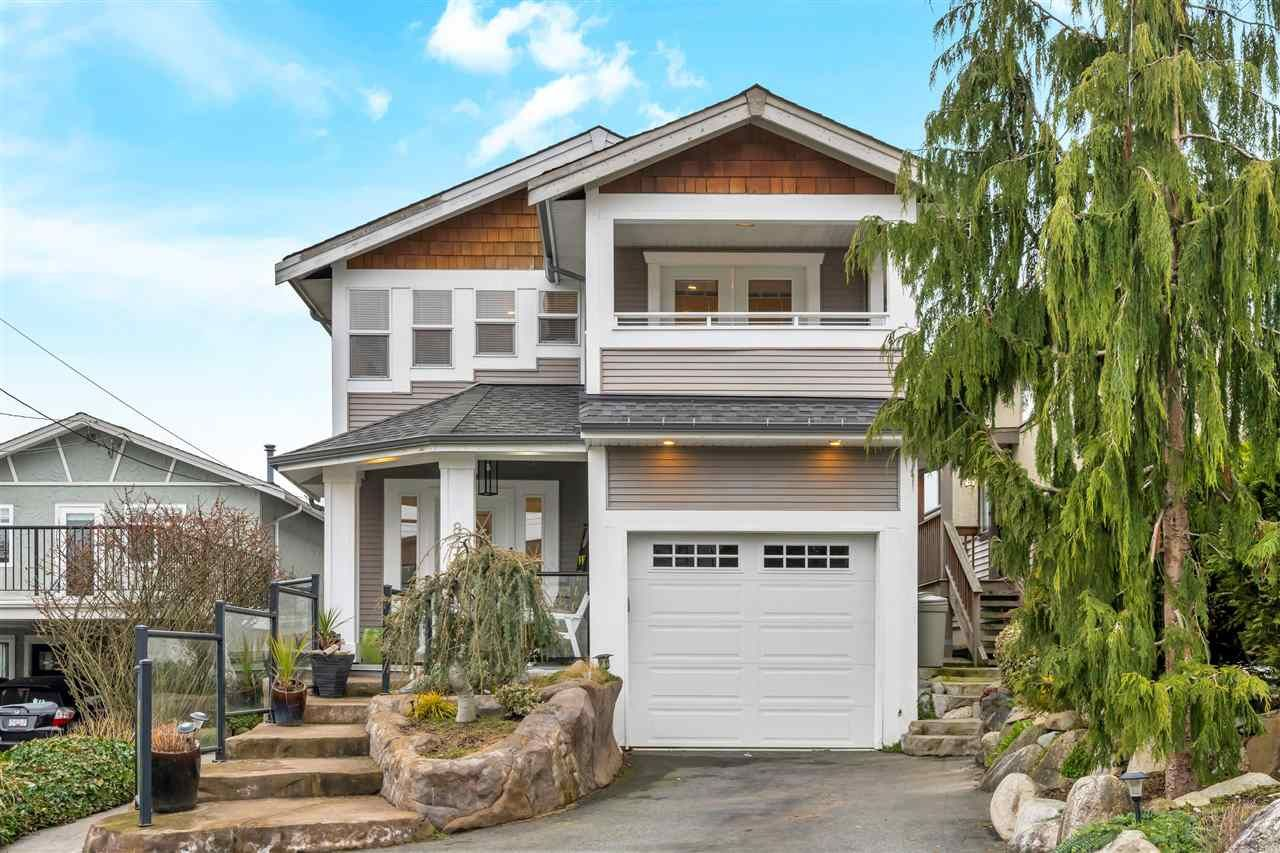 "Main Photo: 843 STAYTE Road: White Rock House for sale in ""East Beach"" (South Surrey White Rock)  : MLS®# R2541264"