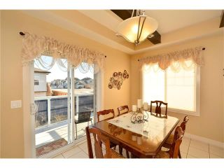 Photo 14: 2038 LUXSTONE Link SW: Airdrie House for sale : MLS®# C4048604