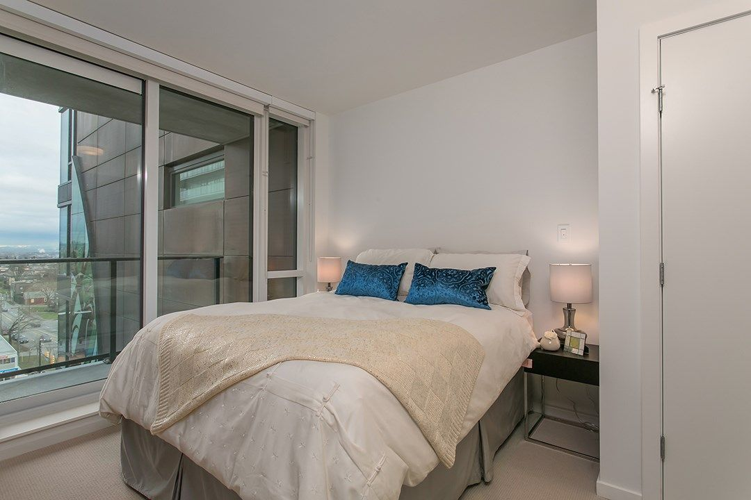"""Photo 7: Photos: 1106 8588 CORNISH Street in Vancouver: S.W. Marine Condo for sale in """"Granville at 70th"""" (Vancouver West)  : MLS®# R2028508"""