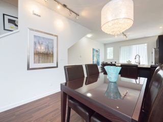 """Photo 9: 17 1245 HOLTBY Street in Coquitlam: Burke Mountain Townhouse for sale in """"TATTON EAST"""" : MLS®# R2193207"""