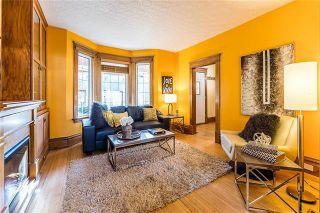 Photo 5: 468 Telfer Street in Winnipeg: Wolseley Residential for sale (5B)  : MLS®# 1926123