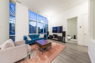 Photo 10: 101 301 10 Street NW in Calgary: Hillhurst Apartment for sale : MLS®# A1124211