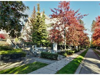 "Photo 3: 215 6833 VILLAGE Grove in Burnaby: Highgate Condo for sale in ""CARMEL AT VILLAGE GREEN"" (Burnaby South)  : MLS®# V1055580"
