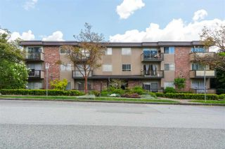 """Photo 1: 204 610 THIRD Avenue in New Westminster: Uptown NW Condo for sale in """"JAE MAR COURT"""" : MLS®# R2576817"""