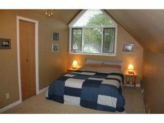 Photo 8: 2648 W 5TH Avenue in Vancouver: Kitsilano 1/2 Duplex for sale (Vancouver West)  : MLS®# V832162