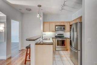 Photo 8: 400 881 15 Avenue SW in Calgary: Beltline Apartment for sale : MLS®# A1125479