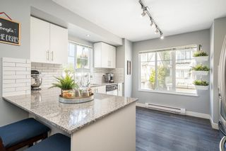 """Photo 11: 14 20038 70 Avenue in Langley: Willoughby Heights Townhouse for sale in """"Daybreak"""" : MLS®# R2605281"""