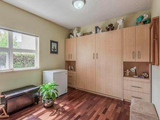 Photo 18: 109 1156 Colville Rd in : Es Gorge Vale Condo for sale (Esquimalt)  : MLS®# 851602