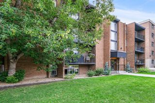 Photo 20: 405 515 57 Avenue SW in Calgary: Windsor Park Apartment for sale : MLS®# A1141882
