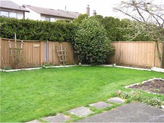 Photo 10: 4337 HERMITAGE Drive in Richmond: Steveston North House for sale : MLS®# V879012