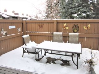 Photo 28: 7118 178 Street in Edmonton: Zone 20 Townhouse for sale : MLS®# E4222101