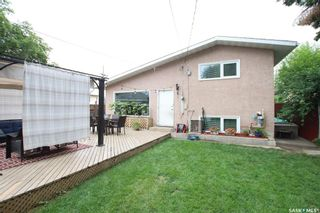 Photo 31: 1134 P Avenue South in Saskatoon: Holiday Park Residential for sale : MLS®# SK866275