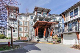 """Photo 2: 222 6688 120 Street in Surrey: West Newton Condo for sale in """"ZEN SALUS"""" : MLS®# R2355066"""