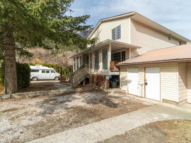 Main Photo: 143 HOLLYWOOD Crescent: Lillooet House for sale (South West)  : MLS®# 161036