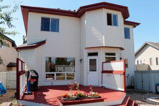 Photo 34: 20820 55 Avenue in Edmonton: Zone 58 House for sale : MLS®# E4251212