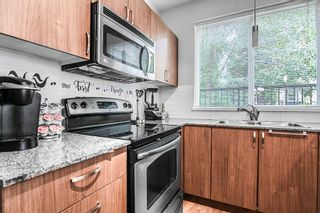 """Photo 6: 115 9655 KING GEORGE Boulevard in Surrey: Whalley Condo for sale in """"The Gruv"""" (North Surrey)  : MLS®# R2381539"""
