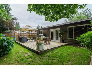 "Photo 18: 2742 SANDON Drive in Abbotsford: Abbotsford East 1/2 Duplex for sale in ""McMillan"" : MLS®# R2285213"
